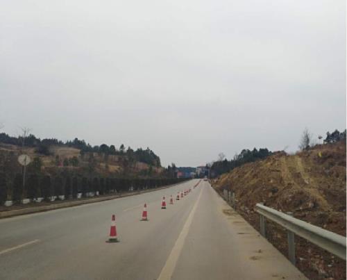 祁冷城际高速
